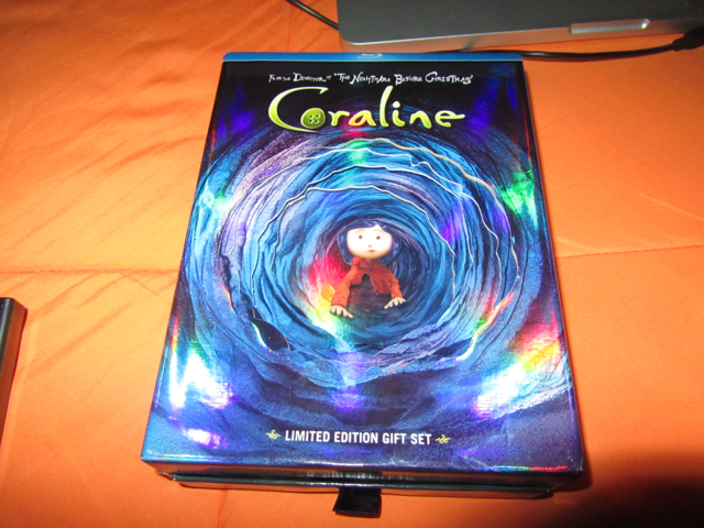 Rafa Collection Coraline Limited Edition Gift Set Bd Us