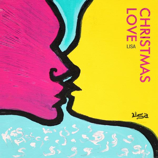 [Single] Lisa – Christmas Love