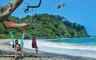 Tempat Wisata di Cilacap Jawa Tengah