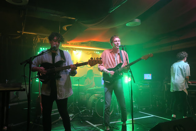 Marsicans performing in Lincoln
