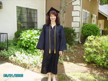 BSW Graduation at GSU- 2006