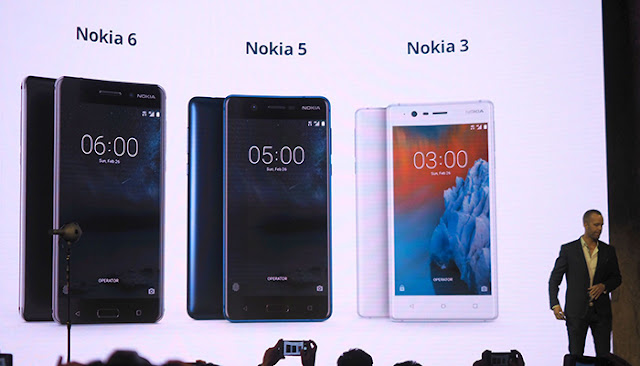 Nokia 6 Beta Labs