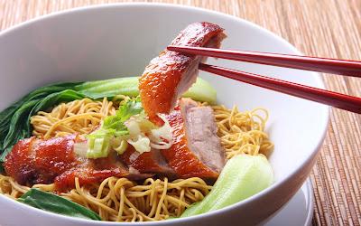 الطعام الصيني