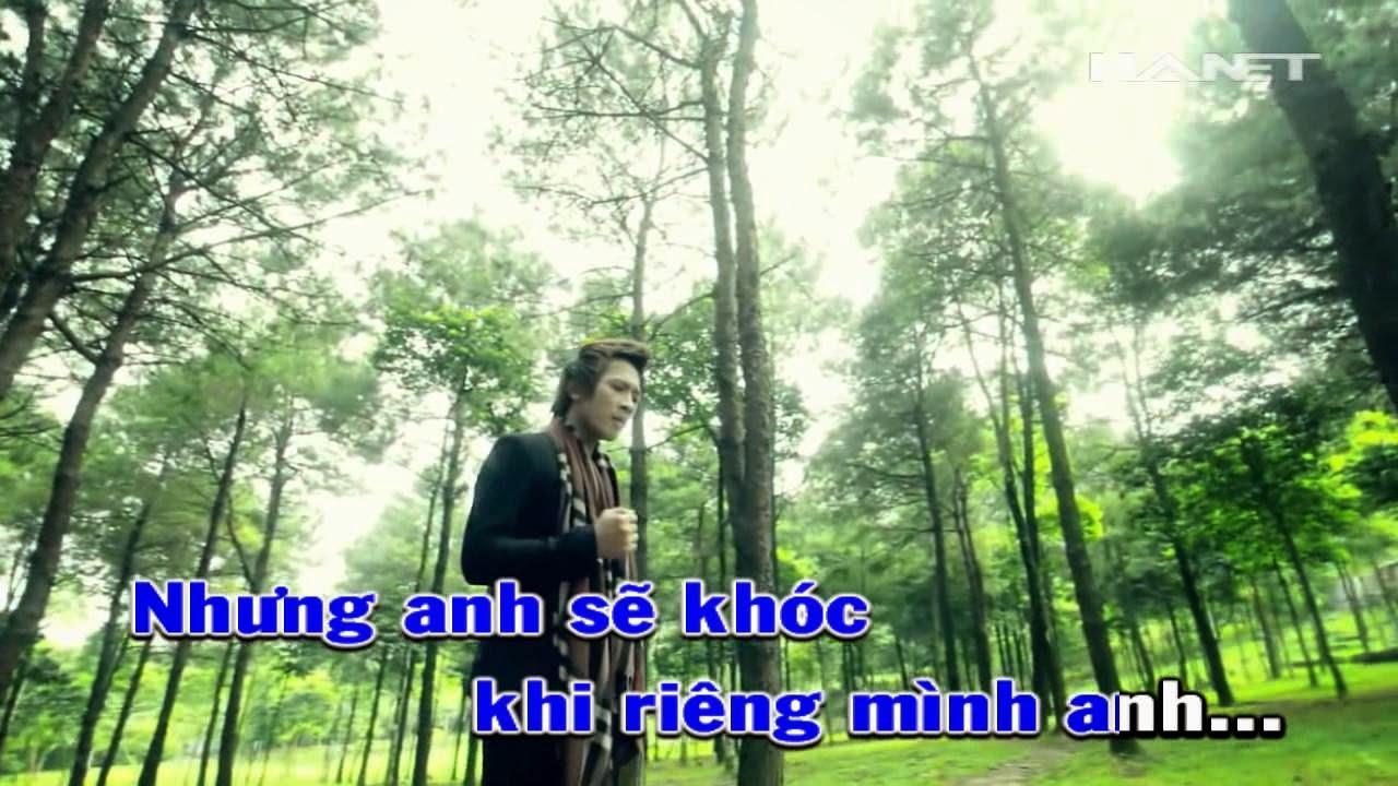 Cảm âm sáo trúc bài Anh sẽ để em ra đi - Châu khải Phong