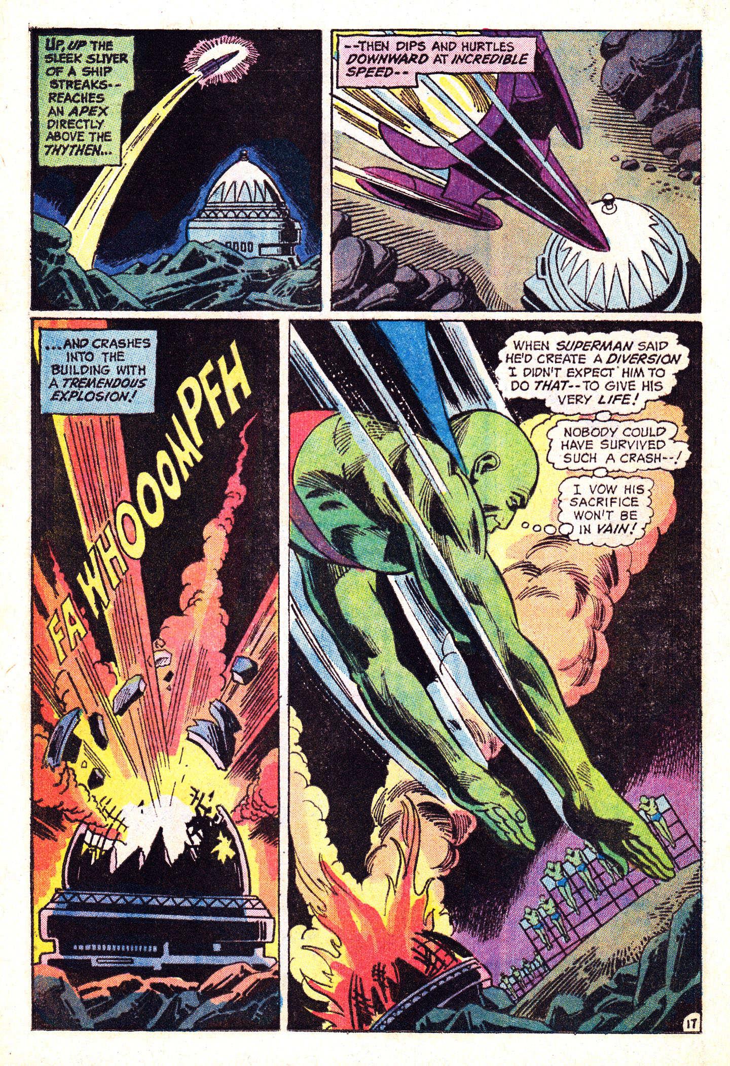 Read online World's Finest Comics comic -  Issue #212 - 22