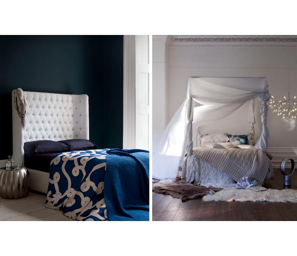 Anne li, lifestyle inspiration: bed room inspiration