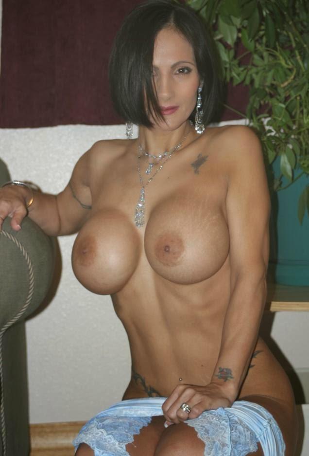 mujeres espectaculares desnudas