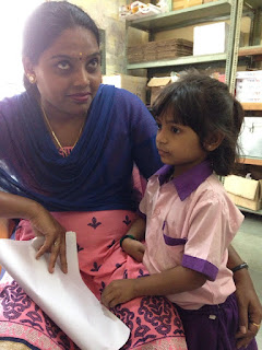 Building ways to school Blog by Adina Mistry, Blog for Pratham India