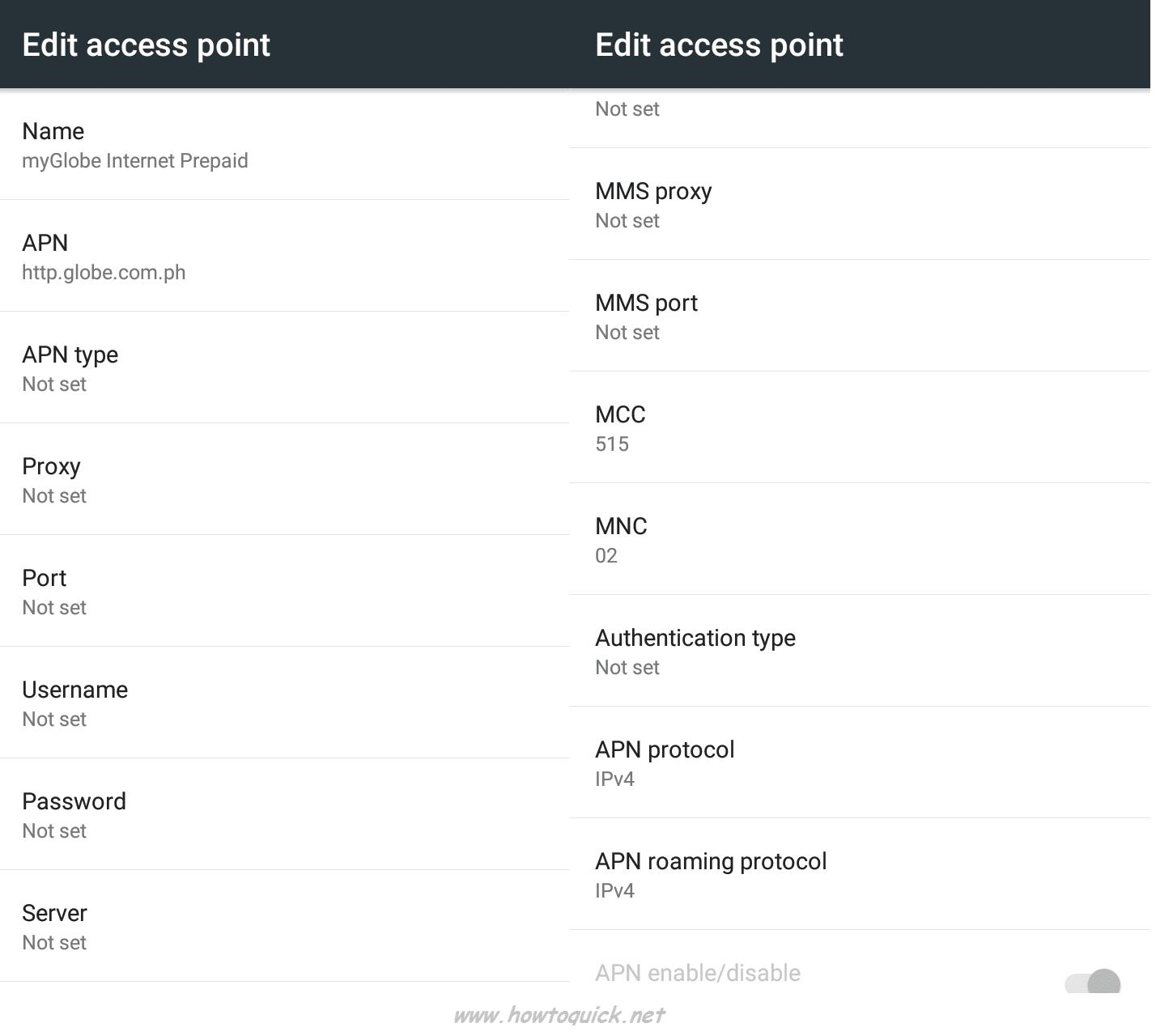 How to set up MMS on Nokia (Nokia)