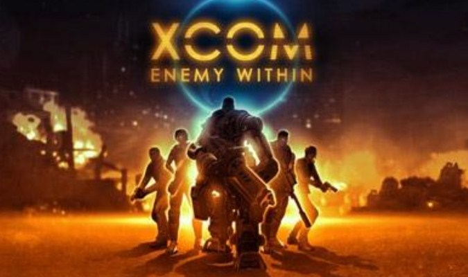 Game Offline Android Terbaik - Xcom: Enemy Within