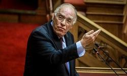 Λεβέντης: Και να κυρωθεί, θα ακυρωθεί η Συμφωνία των Πρεσπών