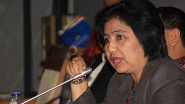 Nasdem: Kubu yang Tolak Dana Kelurahan Ingin Indonesia Hancur 2030