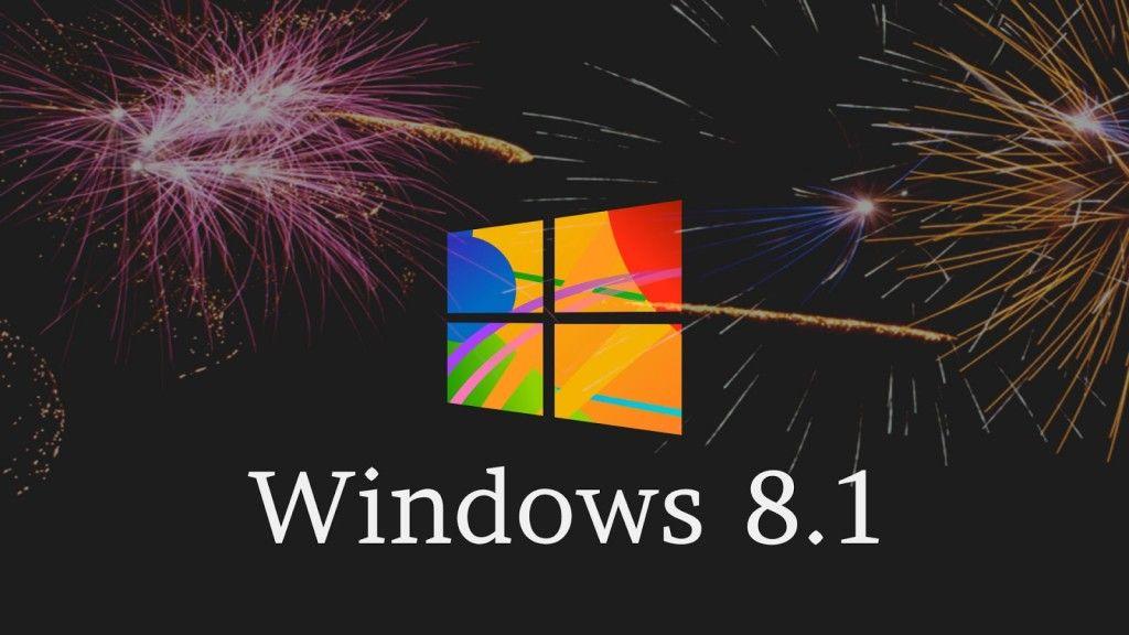 ويندوز 8.1 بروفيشنال مفعلة نواة 32bit-64bit لغة أنجليزية تحميل مباشر