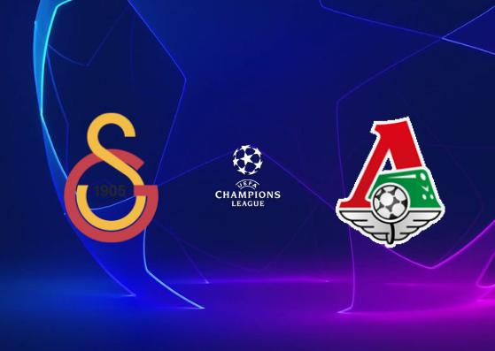 Galatasaray vs Lokomotiv Moscow - Highlights 18 September 2018