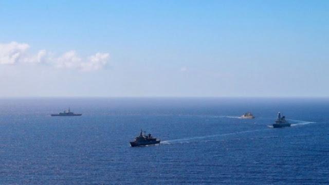 Μεσόγειος, η μεγάλη λεωφόρος της ειρήνης: Πόσο «μέγα» είναι «το της θαλάσσης κράτος» της;