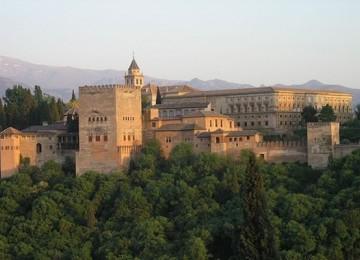 Proses Masuknya Islam di Spanyol
