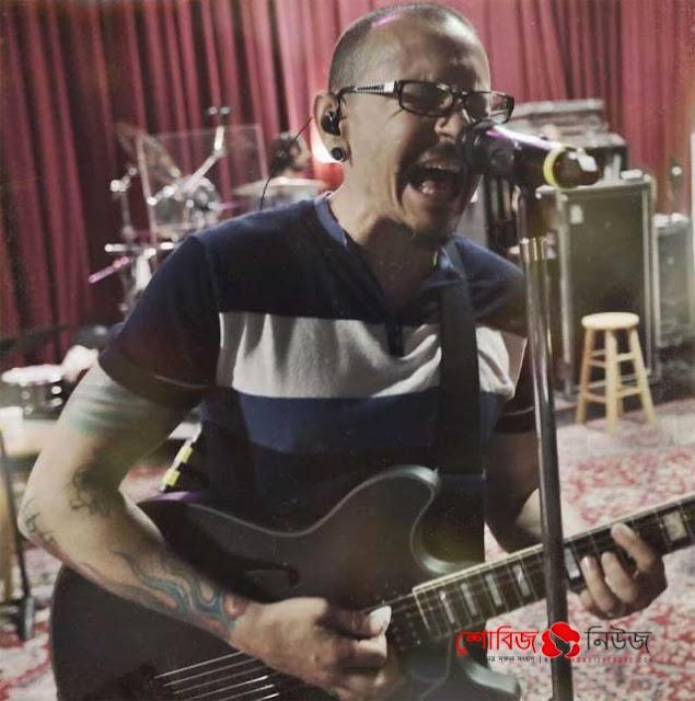 স্ত্রীর অবৈধ সম্পর্কের কারণে Linkin Park-এর কণ্ঠশিল্পী চেস্টারের আত্মহত্যা?