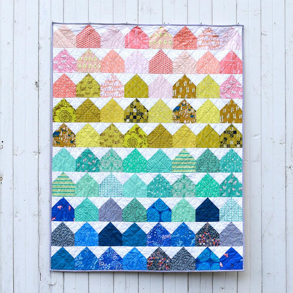 In Color Order TUTORIALS