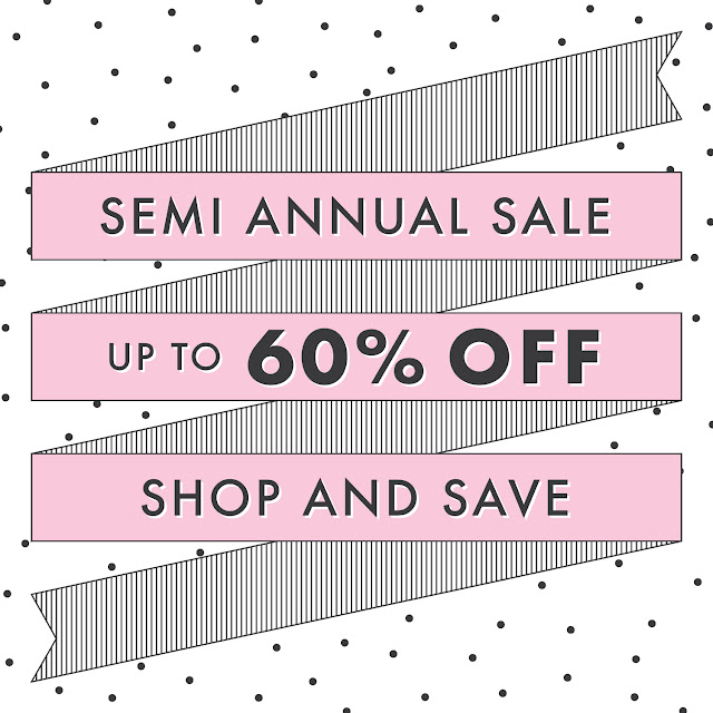 up to 60% off marleylilly semi annual sale