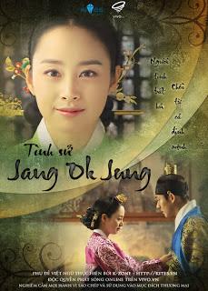 Tình Sử Jang Ok Jung - Jang Ok Jung