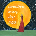 Creative Every Day Challenge 2018