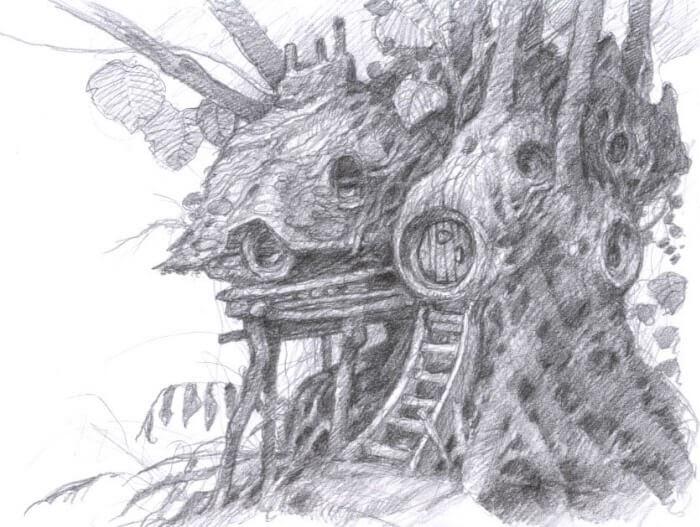 05-Larry-MacDougall-Fantasy Architecture-www-designstack-co