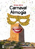 Almogía - Carnaval 2018