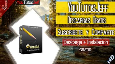 IDM UltraEdit Pro 24.10.0.23 FULL ESPAÑOL