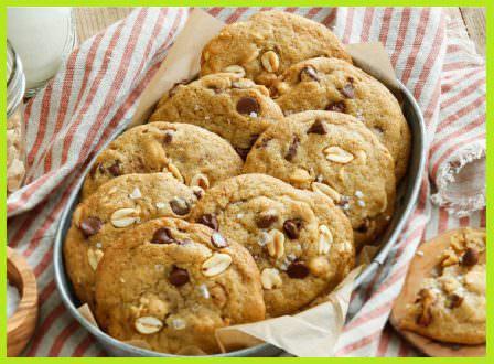 कैसे बनाएं कुकीज़ बनाने की विधि | Cookies Recipe in Hindi