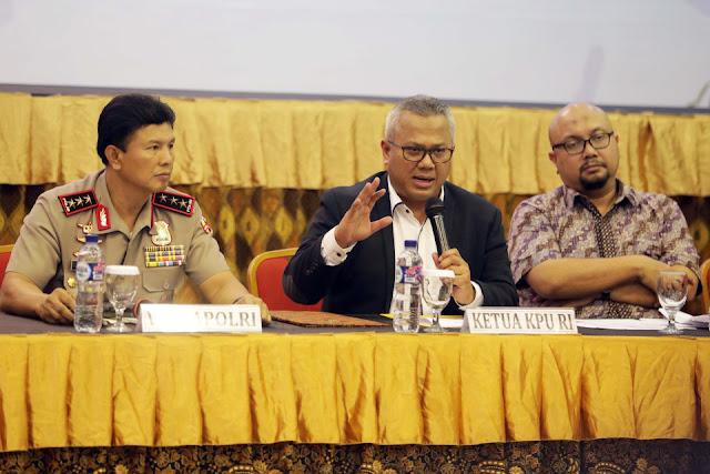 Ada Jual-Beli Blangko e-KTP, KPU: Ini Berbahaya untuk Pemilu