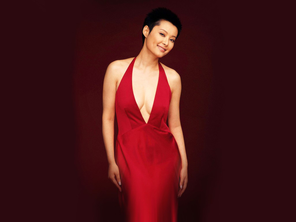Yuan Li 袁莉  China Famous Actress Yuan Li 袁莉  Chi