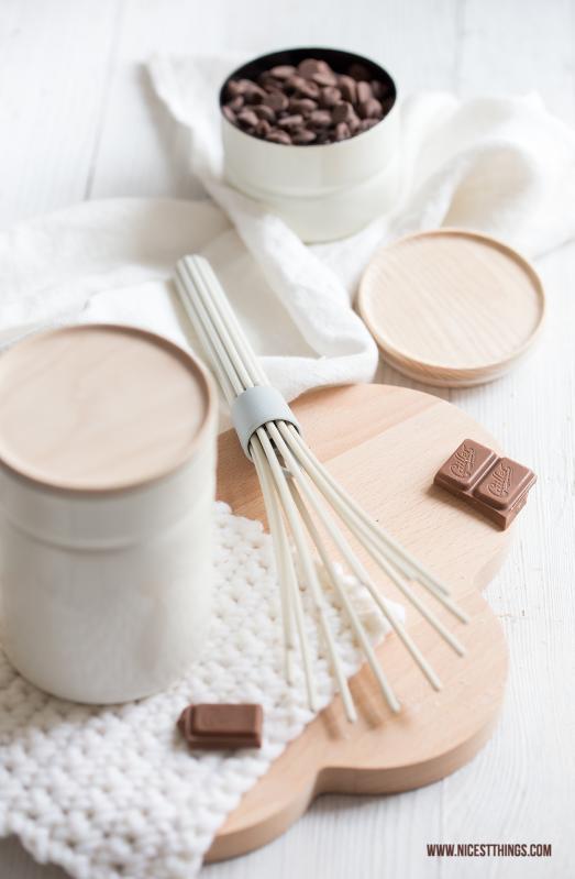 Tassenkuchen Rezept Schoko Schokostückchen