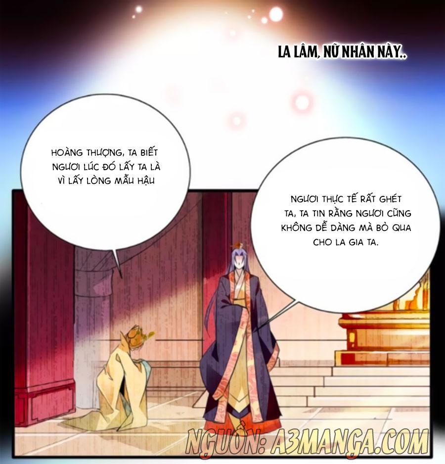 Hoàng Thượng! Hãy Sủng Ái Ta Đi! – Chap 73