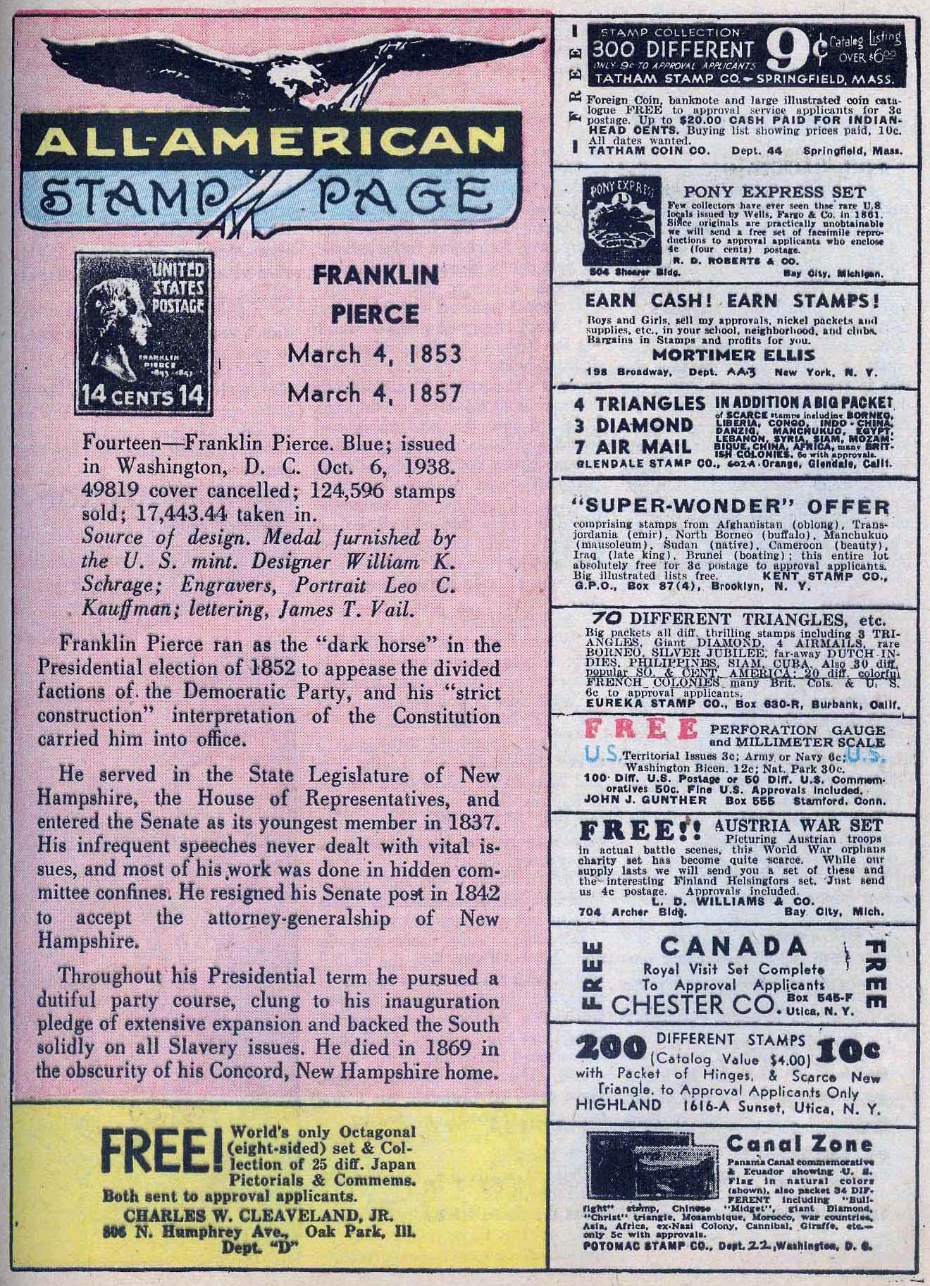 Read online All-American Comics (1939) comic -  Issue #24 - 45