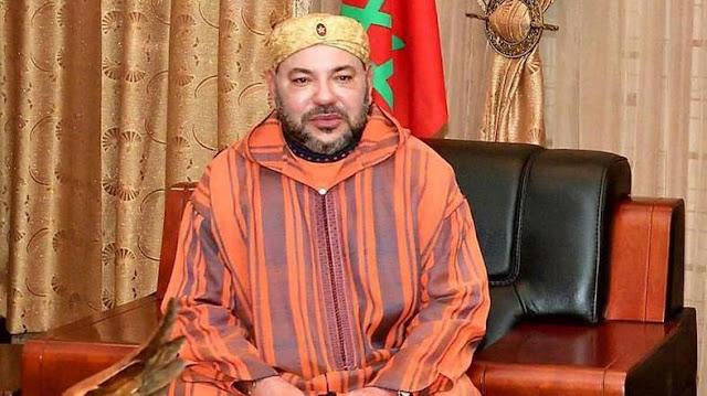 Raja Maroko Ampuni Ratusan Tahanan di Hari Maulid Nabi
