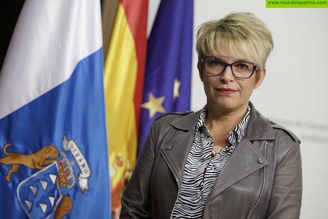 Economía informa al Consejo de Gobierno del contrato de mamparas por casi 40.000 euros para el Servicio Canario de Empleo