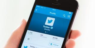 Cara Mengganti Foto Profil Twitter