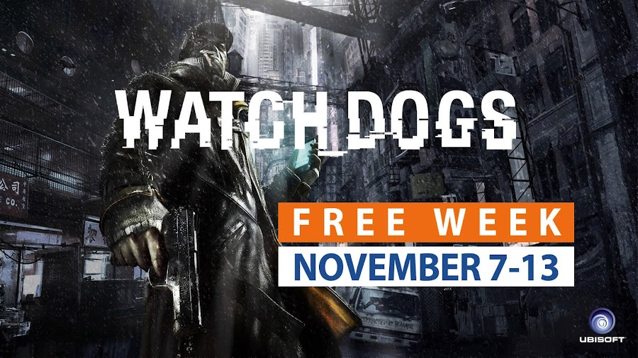watch dogs game pc download free
