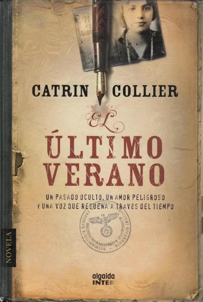 El Último Verano, de Catrin Collier