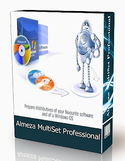 Almeza MultiSet Professional Portable
