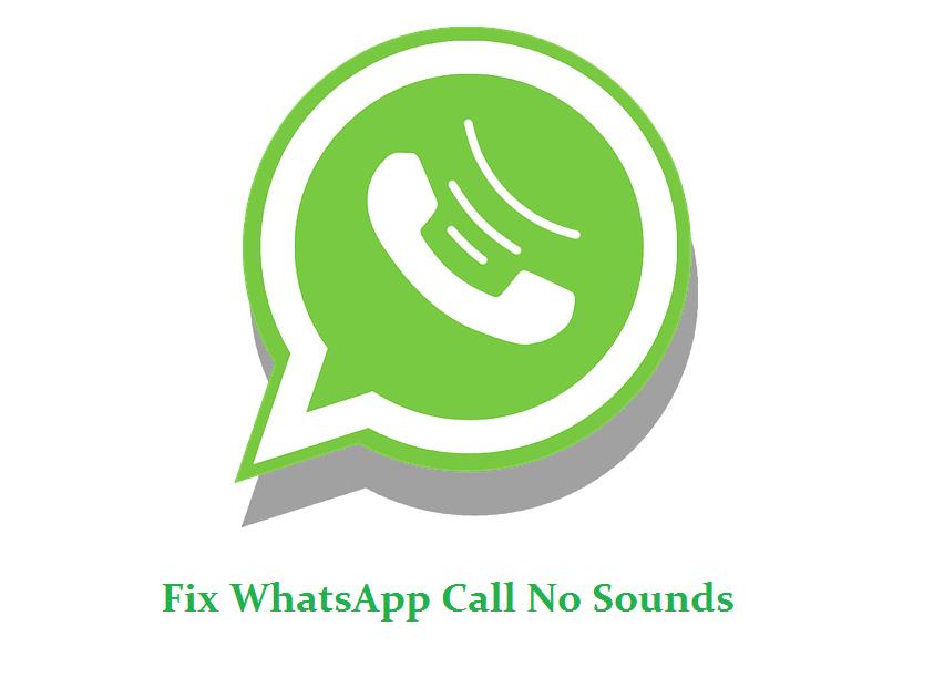 Whatsapp call suara tidak keluar