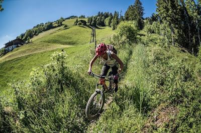 offizieller Bikepark Kirchberg in Tirol
