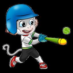 Logo dan Lambang Cabang Olahraga PON Jabar 2016 Softball