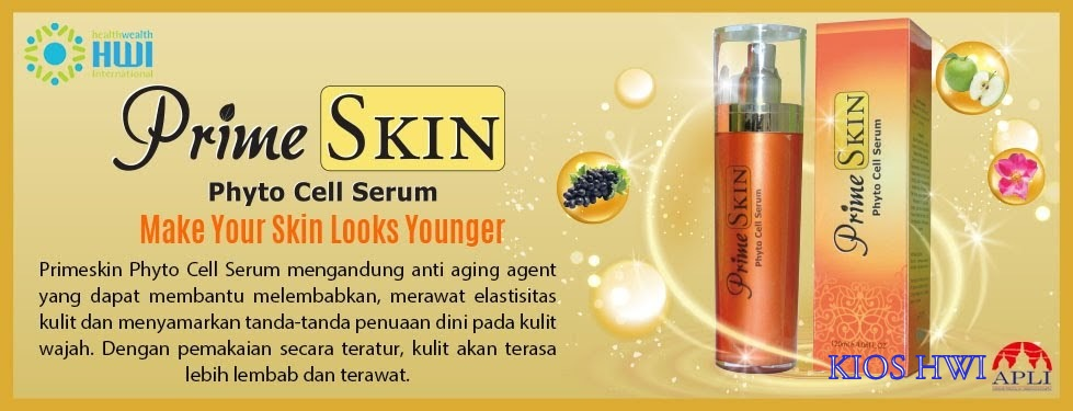 PHYTO CELL SERUM