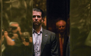 Grand jury subpoenas issued in relation to Russian lawyer, Trump Jr. meeting