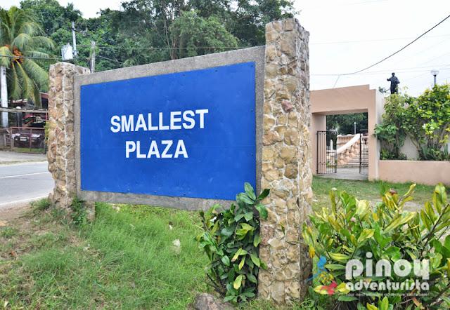 Tourist Spots in Guimaras