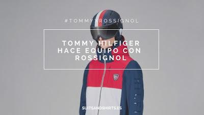 TommyXRossignol, Tommy hilfiger, Tommy Hilfiger Tailored, Tommy Hilfiger Sportswear, menswear, Fall 2017, Pitti, Rossignol,