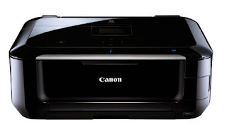 Canon PIXMA MG6220 Wireless Setup & Driver Download
