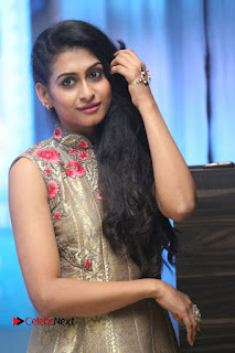 Actress Nithya Naresh Pictures at Nandini Nursing Home Audio Launch  0009.JPG