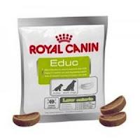 ROYAL CANIN NUTRITION DOG EDUC 50 GRS